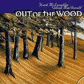 cover image for Gillian MacDonald (with Frank McLaughlin) - Out of the Wood