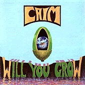 cover image for Caim - Will You Grow