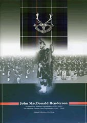 cover image for John M Henderson