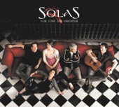 cover image for Solas - For Love And Laughter