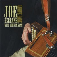 cover image for Joe Derrane with John McGann - Grove Lane