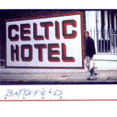 cover image for Battlefield Band - Celtic Hotel