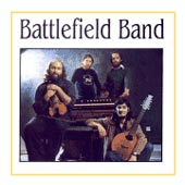 cover image for Battlefield Band - Battlefield Band (album)