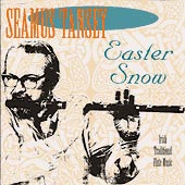 cover image for Seamus Tansey - Easter Snow