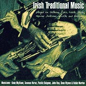 cover image for Irish Traditional Music