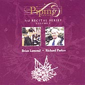 cover image for Piping Centre Recital Series - Brian Lamond and Richard Parkes
