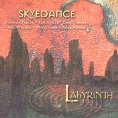 cover image for Skyedance - Labyrinth