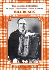 cover image for Bill Black - The Leaside Collection