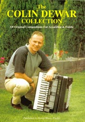 cover image for The Colin Dewar Collection vol 1