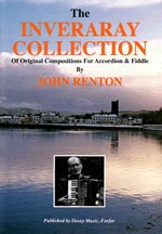 cover image for John Renton - The Inveraray Collection