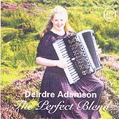 cover image for Deirdre Adamson - The Perfect Blend