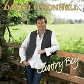 cover image for Daniel O'Donnell - Country Boy