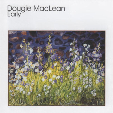 cover image for Dougie MacLean - Early