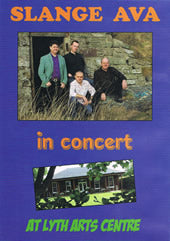 cover image for Slange Ava - In Concert at Lyth Arts Centre