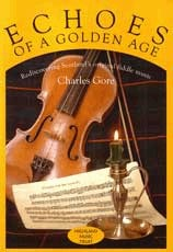 cover image for Charles Gore - Echoes Of A Golden Age