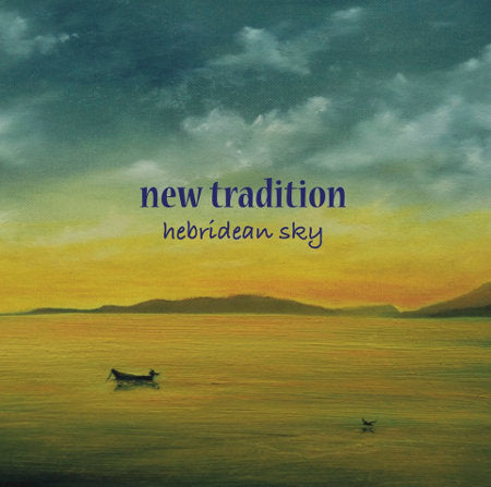 cover image for New Tradition - Hebridean Sky