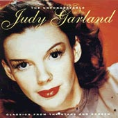 cover image for Judy Garland - The Unforgettable