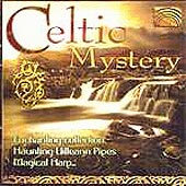 cover image for Celtic Mystery - Enchanting Collection