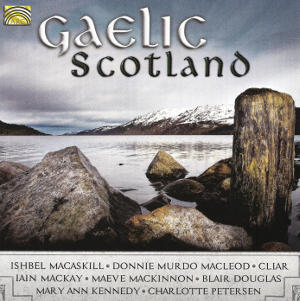 cover image for Gaelic Scotland