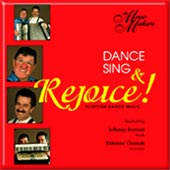 cover image for Music Makars - Dance, Sing And Rejoice