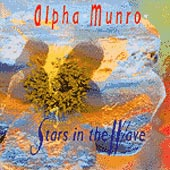 cover image for Alpha Munro - Stars in the Wave