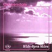 cover image for Cockersdale - Wide Open Skies