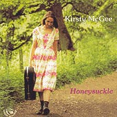 cover image for Kirsty McGee - Honeysuckle