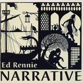 cover image for Ed Rennie - Narrative