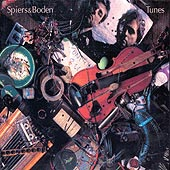 cover image for Spiers and Boden - Tunes