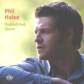 cover image for Phil Hulse - Unpredicted Storm