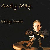 cover image for Andy May - Happy Hours