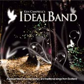 cover image for Ken Campbell's Ideal Band