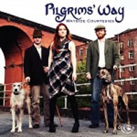 cover image for Pilgrims' Way - Wayside Courtesies