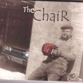 cover image for The Chair - Huinka
