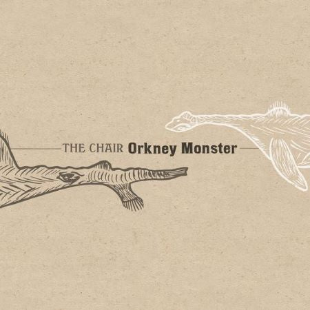 cover image for The Chair - Orkney Monster