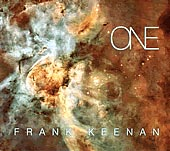 cover image for Frank Keenan - One