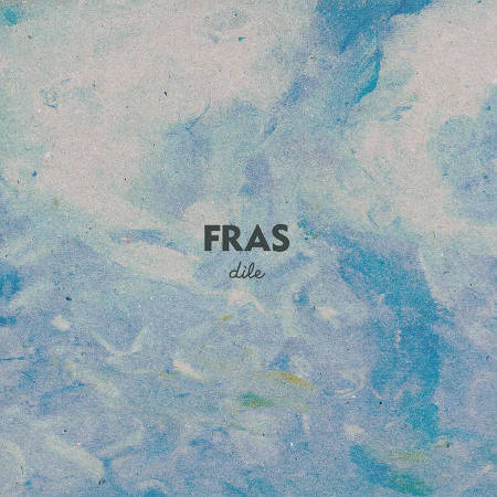 cover image for Fras - Dile