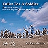 cover image for Enlist For A Soldier - Enlist For A Soldier