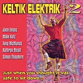 cover image for Keltik Elektrik vol 2 - Just When You Thought It Was Safe to Sit Down...
