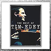 cover image for Tim Edey - The Best Of Tim Edey