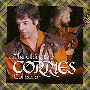 cover image for The Corries - The Ultimate Corries Collection