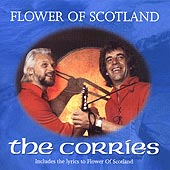cover image for The Corries - Flower Of Scotland