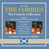 cover image for The Corries - The Comedy Collection