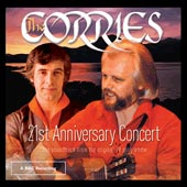 cover image for The Corries - 21st Anniversary Concert