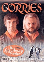 cover image for The Corries - The Lads Among Heather vol 2