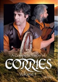 cover image for The Corries - A Complete Vision Of The Corries vol 1