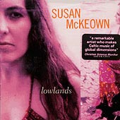 cover image for Susan McKeown - Lowlands