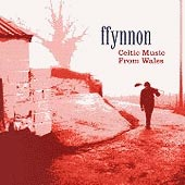 cover image for Ffynnon - Celtic Music From Wales