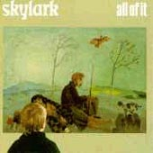 cover image for Skylark - All Of It