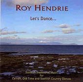 cover image for Roy Hendrie - Let's Dance